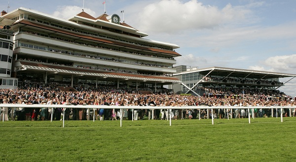 Newbury Racecourse sells land in £42m deal