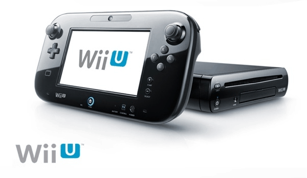 Nintendo Co.'s new gaming console - Wii U