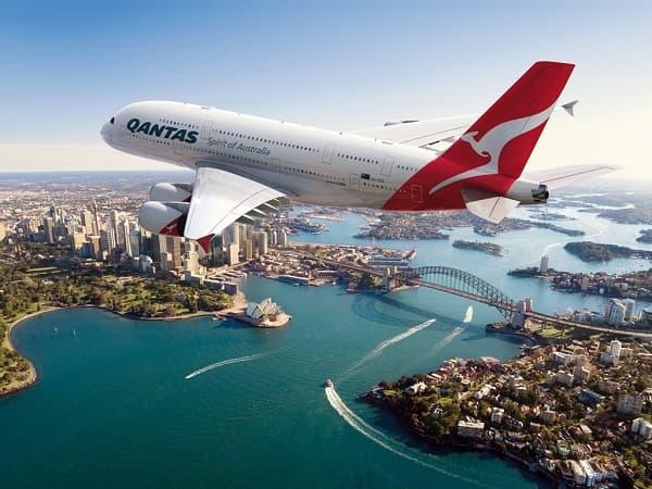 Qantas Airways Ltd.
