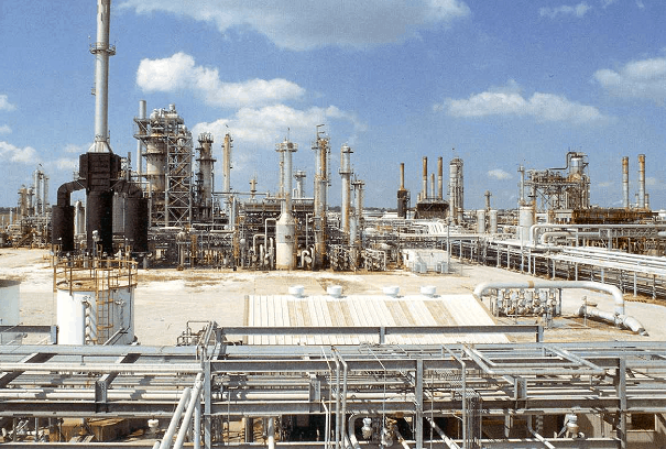 Radical restructure required for the refining industry of Europe