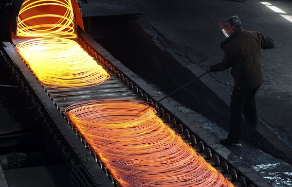 Steel sector of China haunted by its absent warehouse stocks