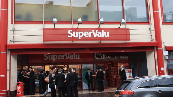 Supervalu to close 60 stores nationwide; also in Albertsons chain