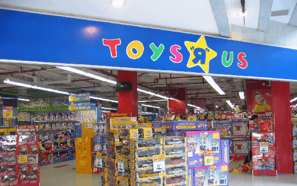 Toys R Us to hire approx. 45,000 temporary workers for holiday season