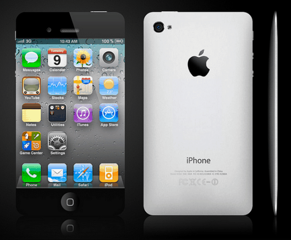 Apple Inc.'s New iPhone 5 release update: Facts and Features