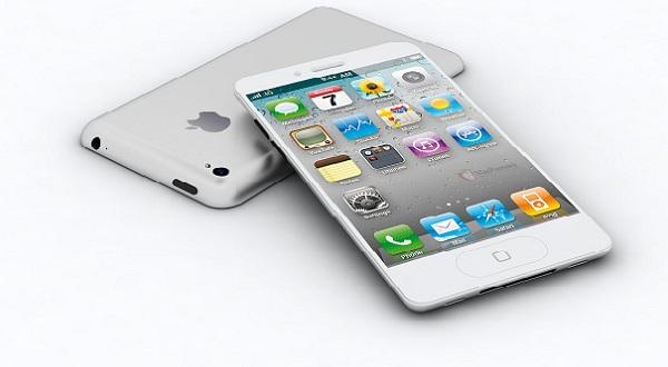 iPhone 5 release confirmed on September 12; get set go!