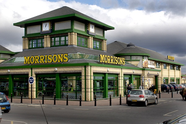 Morrisons' Profits Predicted to Drop