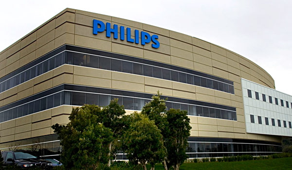 Rise in Cost-Cut Budget Prompts Philips to Axe Jobs