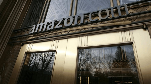 Amazon to hire over 50,000 workers for holiday shopping season