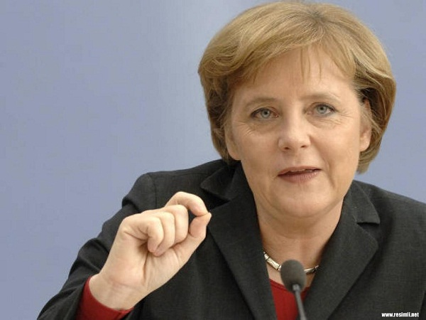 Angela Merkel to be cajoled for debt relief for Greece