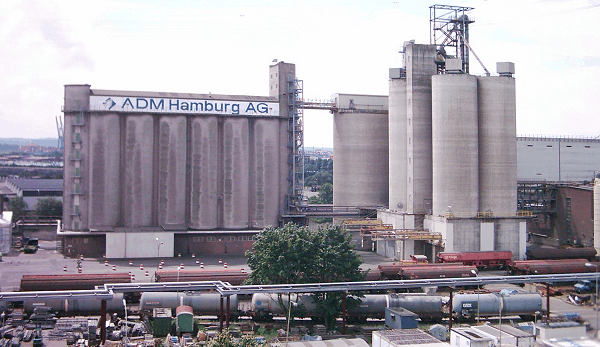 Archer Daniels Midland Co. (ADM)