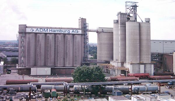 ADM bid for GrainCorp to start the bidding war