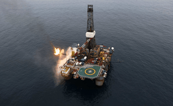 Irish oil field in the Celtic Sea to yield 280m barrels of oil