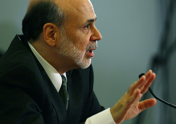 Bernanke believes easing doesn't endanger emerging markets