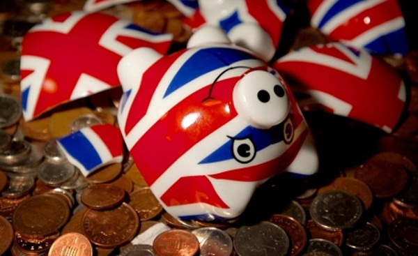 Britain Overcomes Recession with help of Olympics