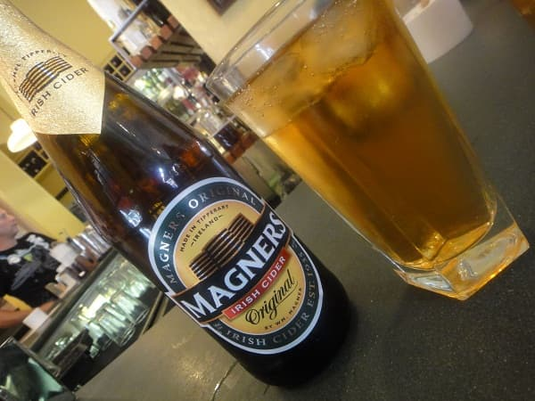 C&C Group Magners
