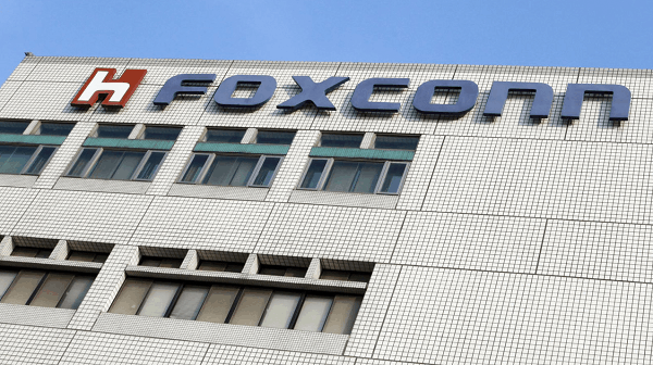 Foxconn and China Face Harsh New Light Owing to Injury of Worker