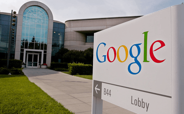 First Step for Google into Credit Business