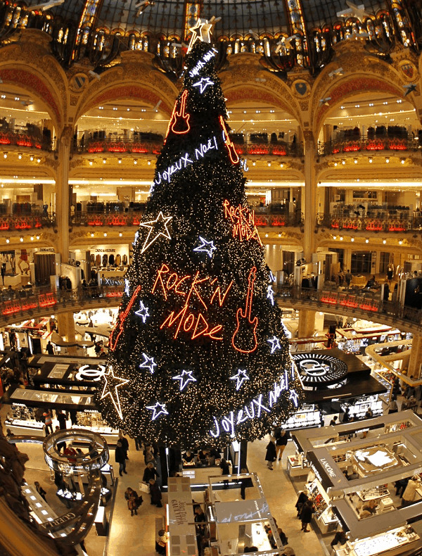 U.S. Holiday Sales to See a Growth of 4.1% in 2012