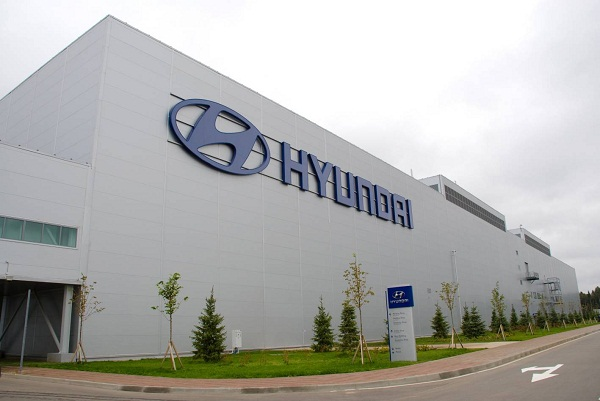 Hyundai Motor sees 13% growth in 3Q profit