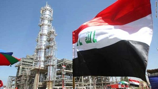 IAE: Bright Future Ahead of Iraq Oil Industry