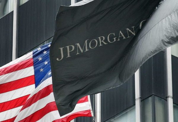 NY Attorney General Sued JPMorgan over Mortgage-backed Securities