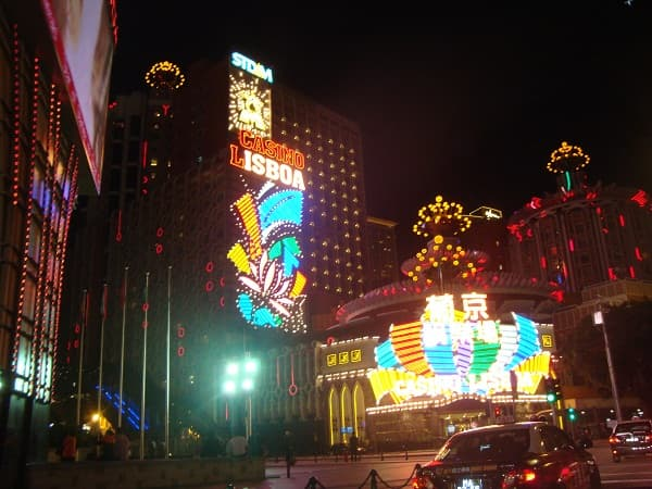 Macau September Gambling Revenue Disappoints despite 12.3 % growth