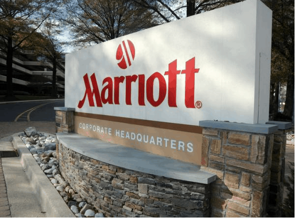 Marriott posts 3rd quarter profit of $143m