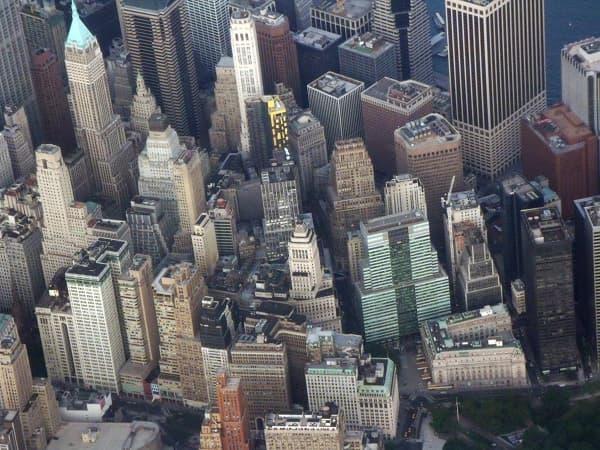 Manhattan Apartment Sales Grew in spite of Drop in Inventory