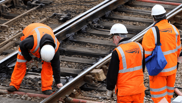 Network Rail Plans to Open NDC at Former Peugeot Site