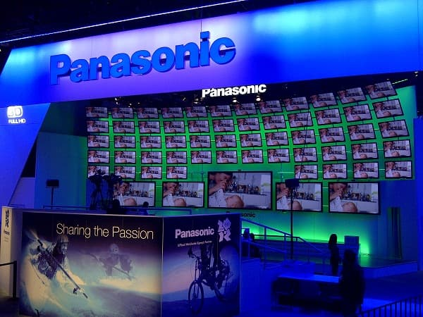 Panasonic forecasts $9.6bn loss due to restructuring costs