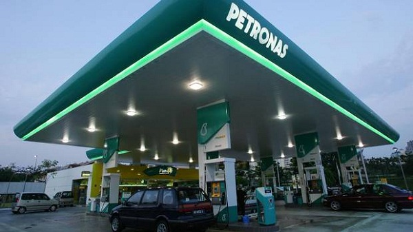 Petronas bid for Progress Energy rejected by Canada