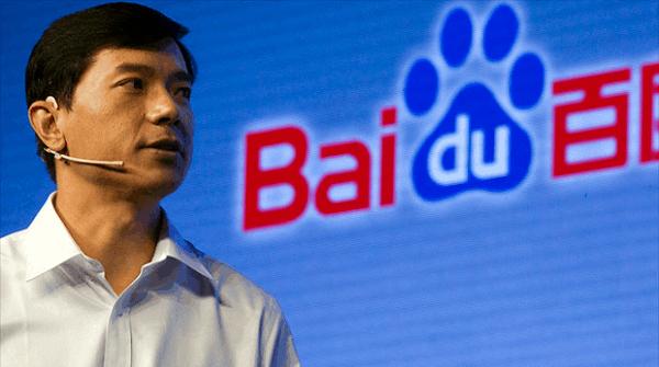 China's search engine Baidu says 3Q profit grows 60%