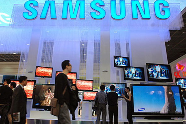 Samsung Operating Profit Grows 85% on Smartphone Sales