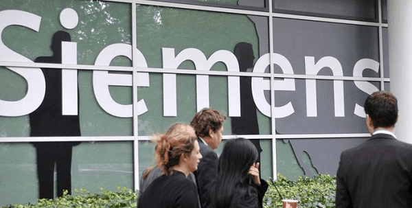 CEO of Siemens Closes Offices and Cuts Jobs as Profits Shrink
