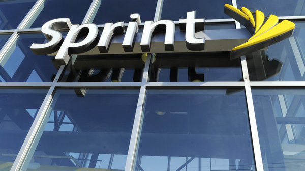 Sprint Confirms Negotiations with SoftBank of Japan