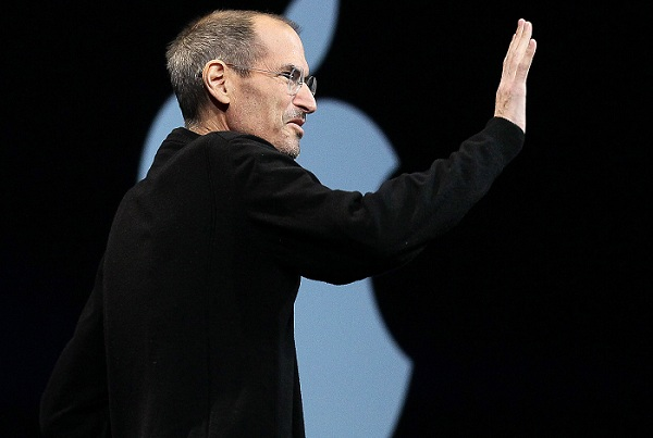 Steve Jobs, a competent leader