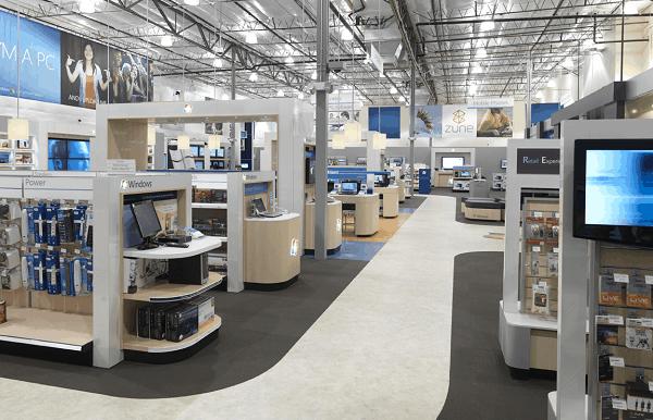 U.S. retail sales grew 1.1% in September