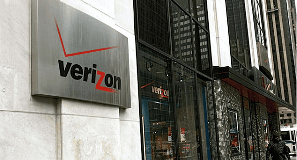 Verizon 3Q profit grows boosted by wireless