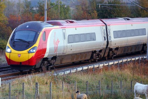 UK Government's volte-face in West Coast rail deal raises eyebrows