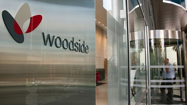 Australia's Woodside bids for Israel's Leviathan