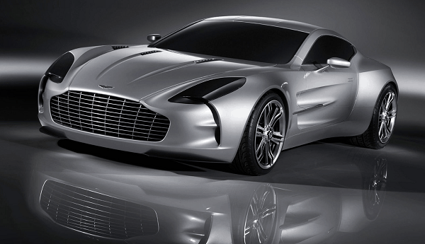 Bidding War Erupts over Aston Martin Takeover