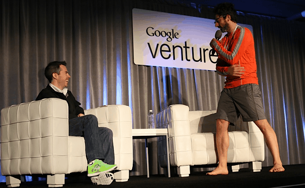 $300 Million to be Allocated Every Year to Venture-Capital Arm of Google