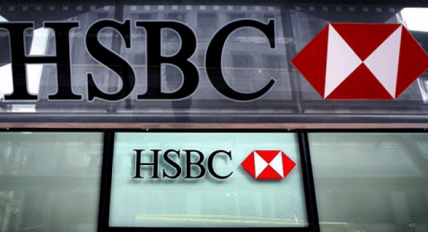 Money laundering scandals cause HSBC to face fines worth £1bn