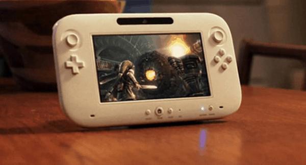 Nintendo Co.'s Wii U
