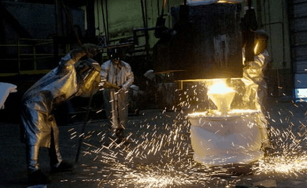 Titanium Metals Takeover Bid: $2.9 Billion Offer from Precision Castparts