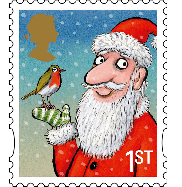 Royal Mail gears up for Christmas