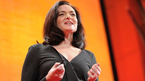 Facebook Share Sale Adds COO Sandberg to Lineup