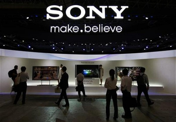 Minor Profit in Second-Quarter allows Sony to maintain Full-Year Forecast