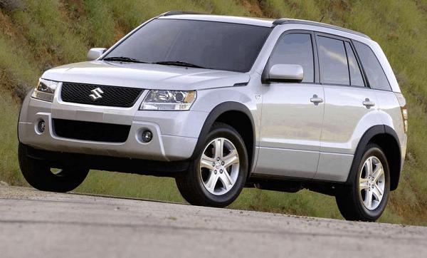 End of Suzuki's American Dream