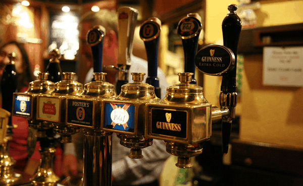 British Industry Leaders Struggle with Concerns over Increasing Rate of Pub Closures